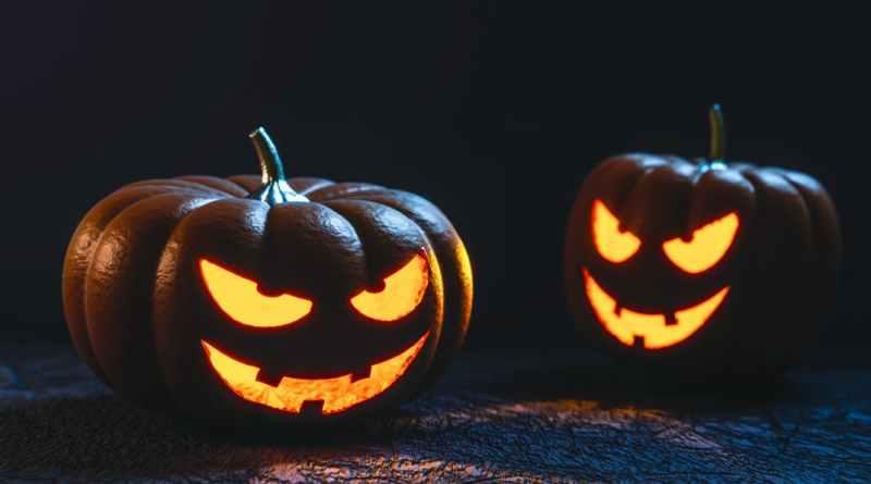 Halloween decoraties voor halloween feest