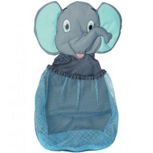 badspeelgoed opruimen baby olifant