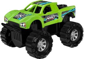 Radio grafisch bestuurbare monster truck