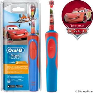 Cars elektrische tandenborstel