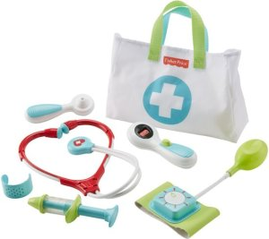 Fisher price doktor set