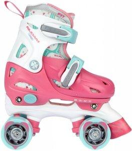 Nijdam Junior Rolschaatsen