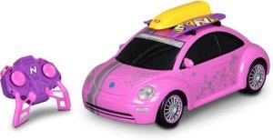 Nikko VW Beetle Roze