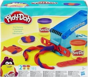 klei play-doh fun factory