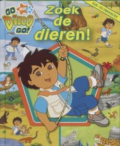 Diego zoekboek