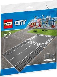 Lego wegplaten