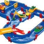 Aquaplay waterbaan buitenspeelgoed