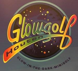 Glowgolf houten