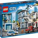 lego city politie bureau