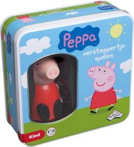 Peppa verstoppertje