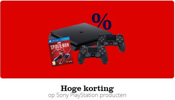 Playstation black friday deals