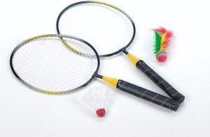 Badmintonset voor kinderen