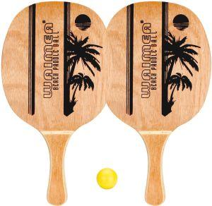 Strand rackets
