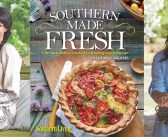 """Tasia Malakasis Shares Her Southern Heritage in Latest Book """"Southern Made Fresh"""""""