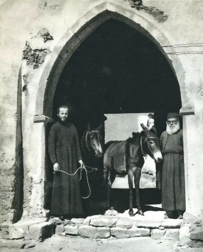 Monastery of Toplou