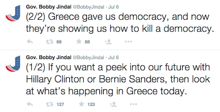 jindal-greece-tweet-screenshot