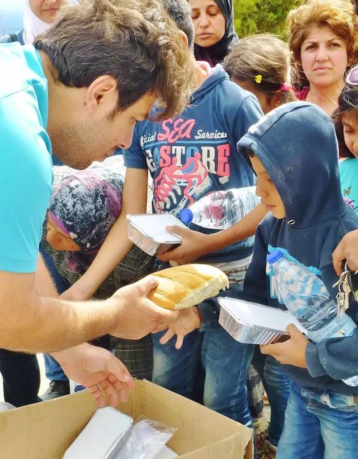 Photo: International Orthodox Christian Charities