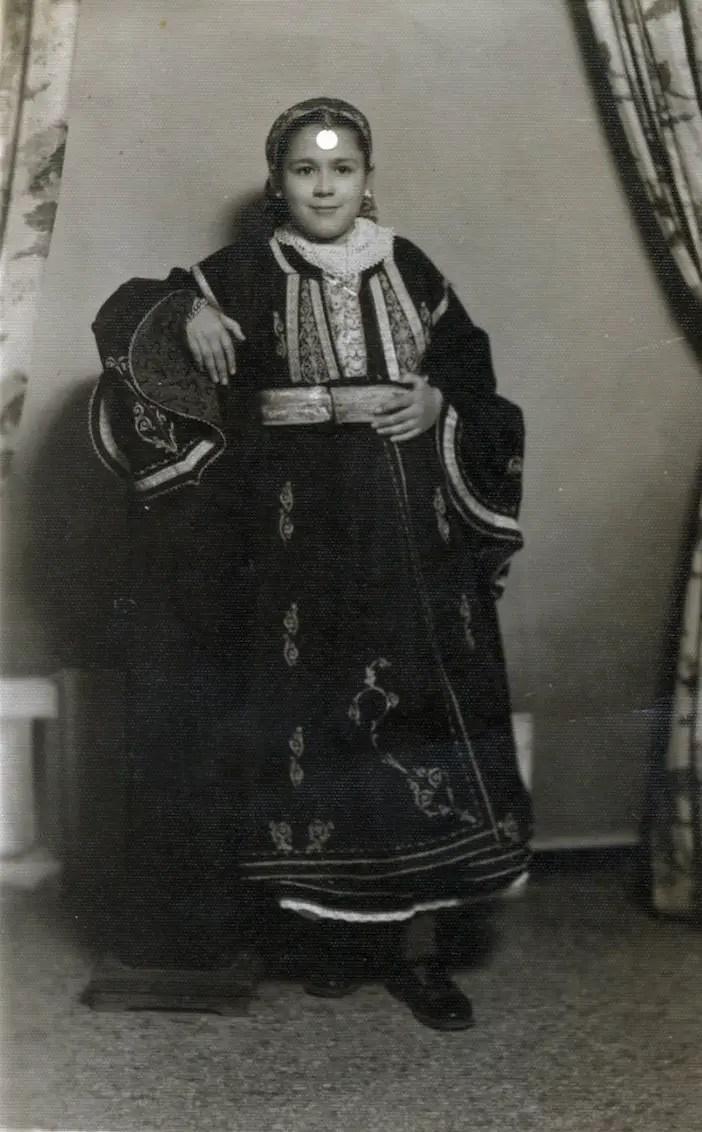 evangelia march 1949