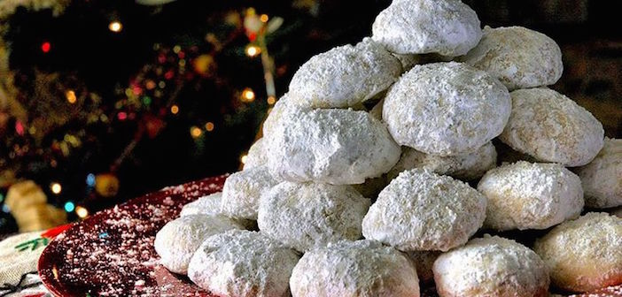 Photos) Five Really Cool Christmas Traditions in Greece: Crete ...