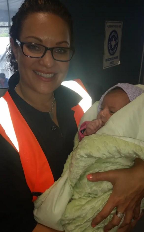Australian Volunteer Nurse Recalls Harrowing Months at Greece's Refugee Ground Zero