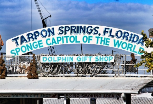 Tarpon Springs Elects First Greek Born Mayor— from Kalymnos (and 10 Interesting Facts about Tarpon Springs)