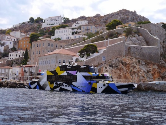 11 Reasons to Visit Hydra This Summer