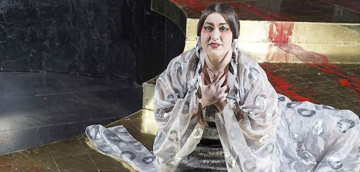 From Pentozali to Puccini: Opera Star Remembers Her Roots— And Returns to Honor Them