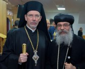 Greek Orthodox Solidarity with Egyptian Terror Victims