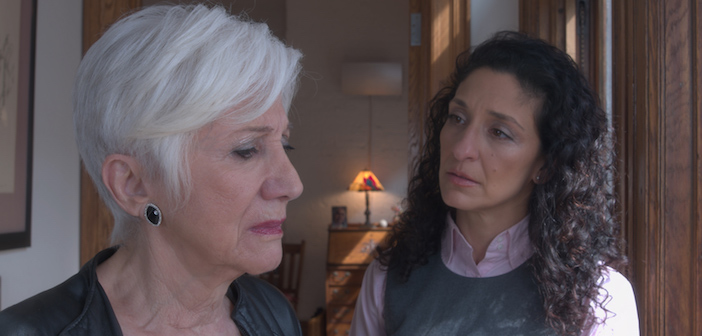 "Academy Award Winner Olympia Dukakis Brings Greek World War II Story to Life in ""Eleftheromania"""
