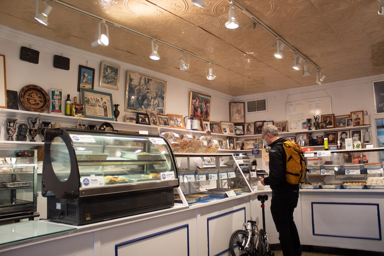 Poseidon Bakery