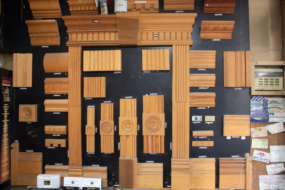 Mike's Lumber & Hardware