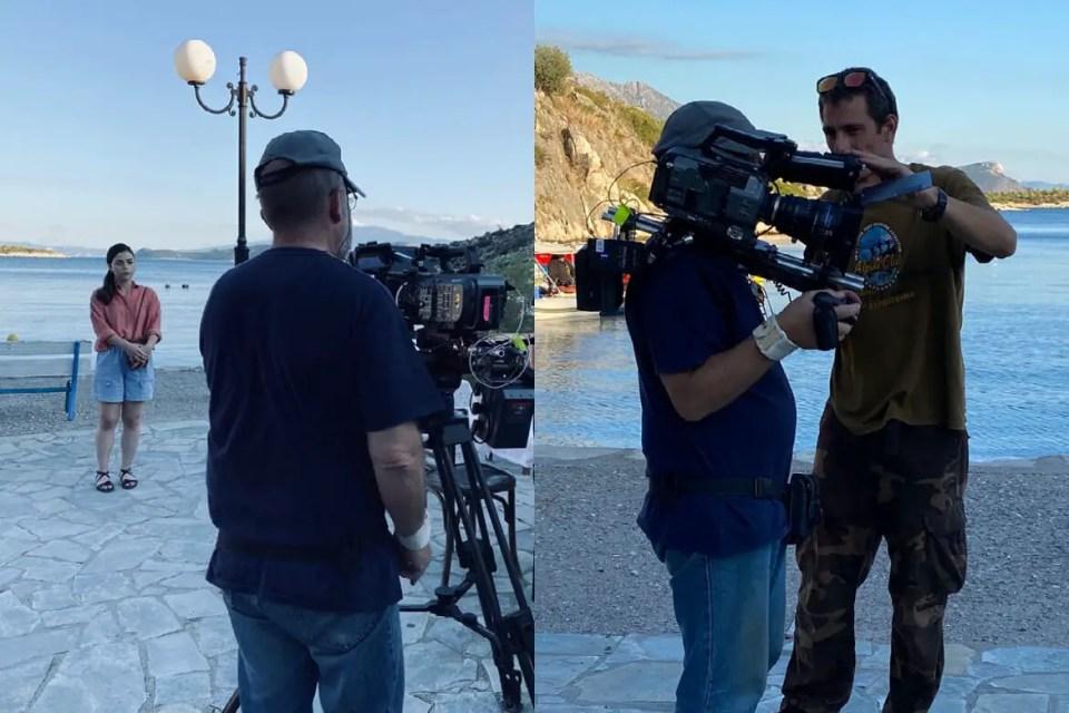 Greece short film