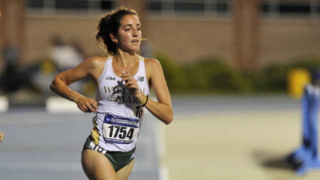 Pittsburgh Native Elaina Balouris Signs Pro Running Contract With Boston Athletic Association