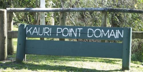 kauripark-domain