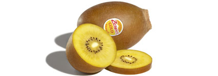 Kiwi-ZESPRI-GOLD