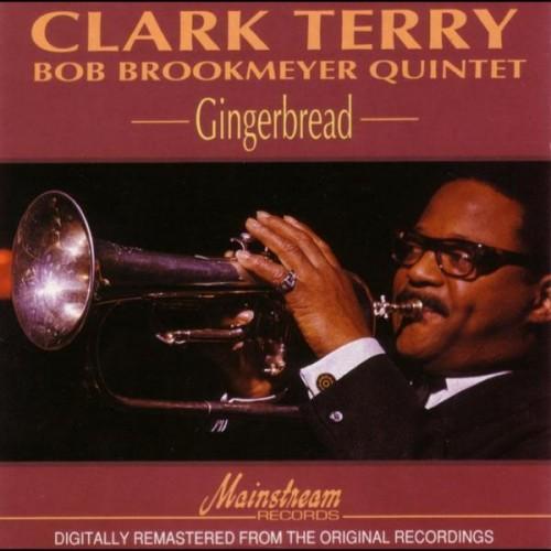 clark terry - gingerbread
