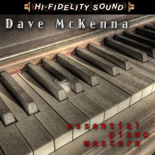 essential piano masters - dave mckenna