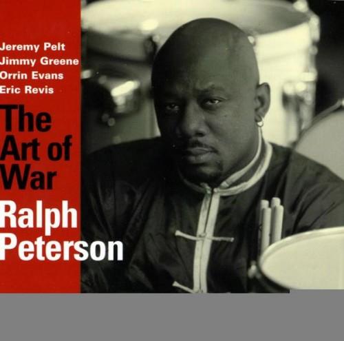 the art of war - raph peterson