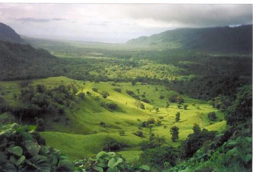 Samoa-upolu