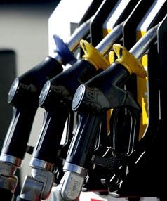 petrol-pistol