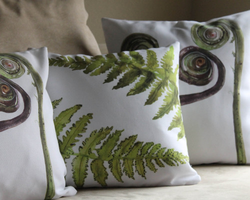 fern-pillow