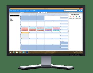 Clinic Management software offline