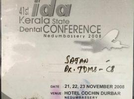 IDA 2008