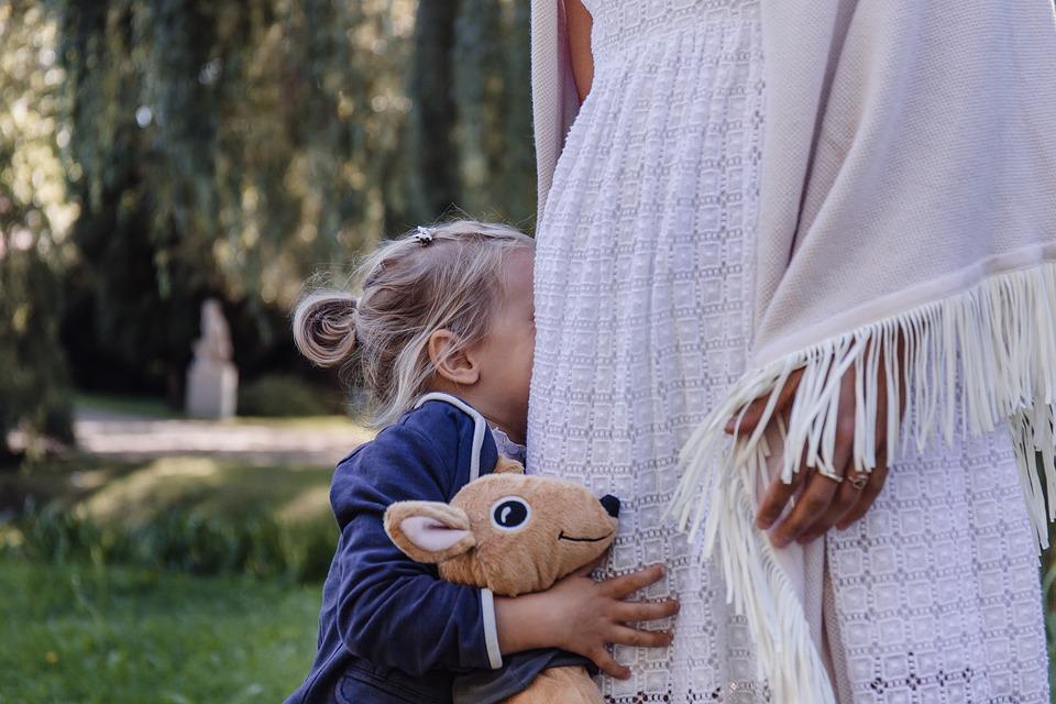 jak mówić do dziecka
