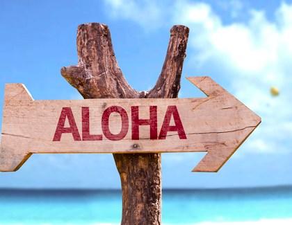 Jak żyć w zgodzie z ALOHA?