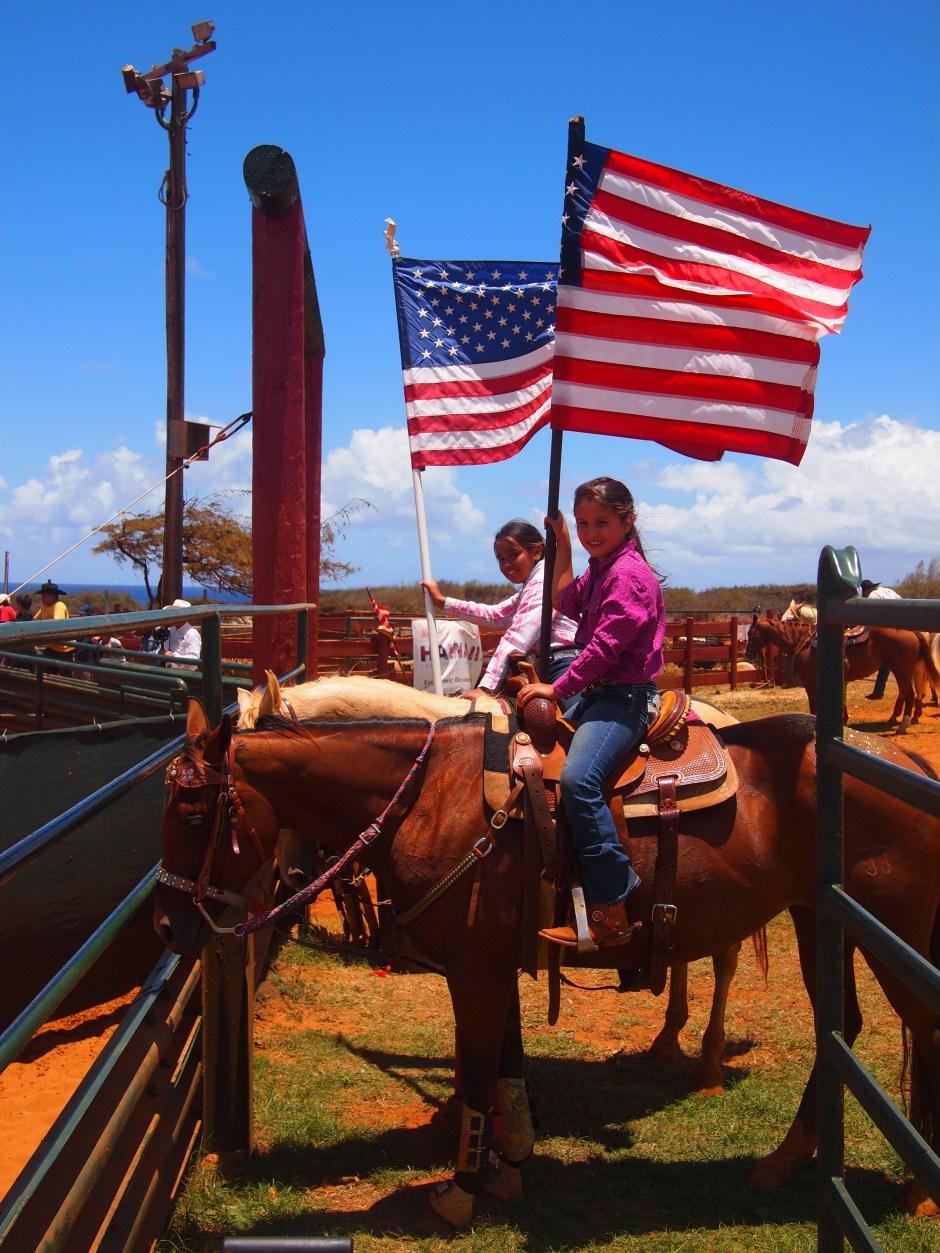 Rodeo dla najmłodszych