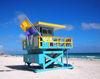 Atrakcje w Miami, które bawią i inspirują.
