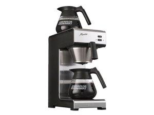 Mondo coffee brewer