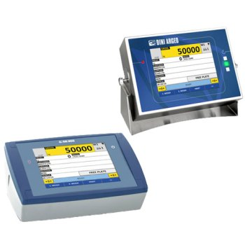 Dini Argeo 3590-Touch-Screen-Series