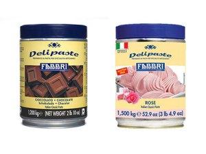 Delipaste Creams